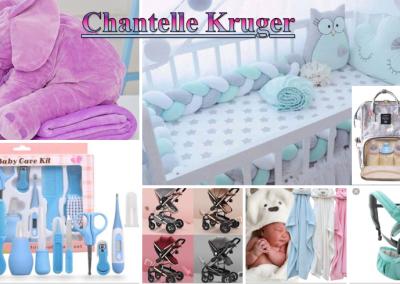 Chantelle Kruger