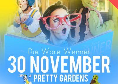Die Ware Wenner 30 November 2019